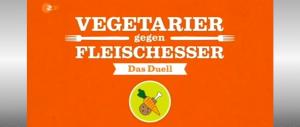 """Meine Gedanken zur Doku """"Vegetarier gegen Fleischesser"""""""