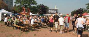 Vegan Summer Day Leipzig 2014